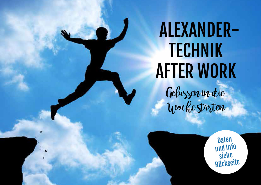 Alexander-Technik After Work